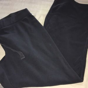 Jacket & pants set